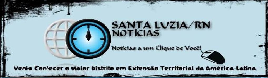 Santa Luzia/RN Notícias