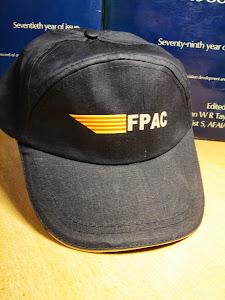 FPAC Volunteer Crew Cap