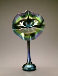 Tiffany Favrile Glass