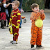 Halloween con responsabilidad: cinco errores que cometemos los padres