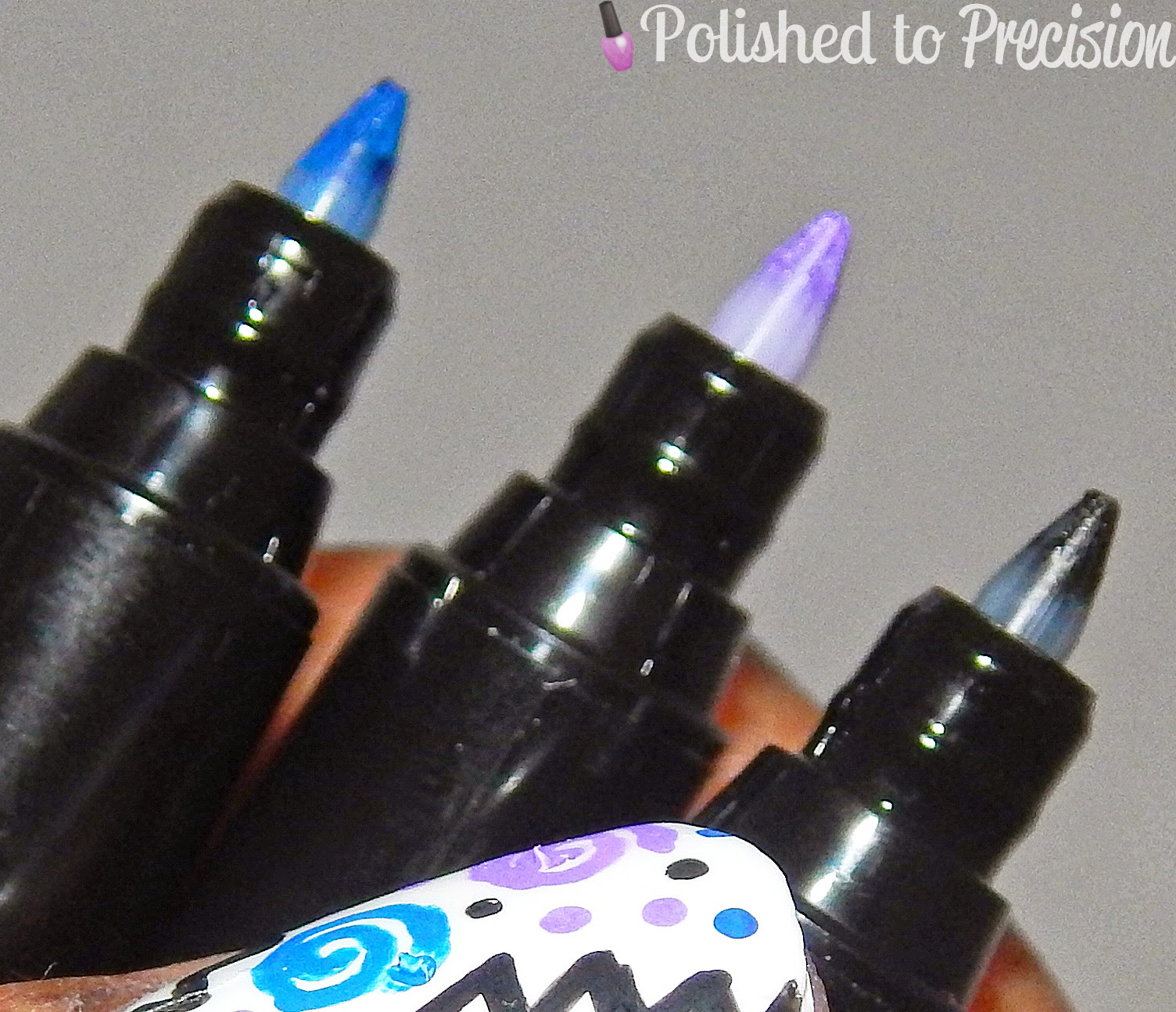 Sally Hansen I Heart Nail Art Pens