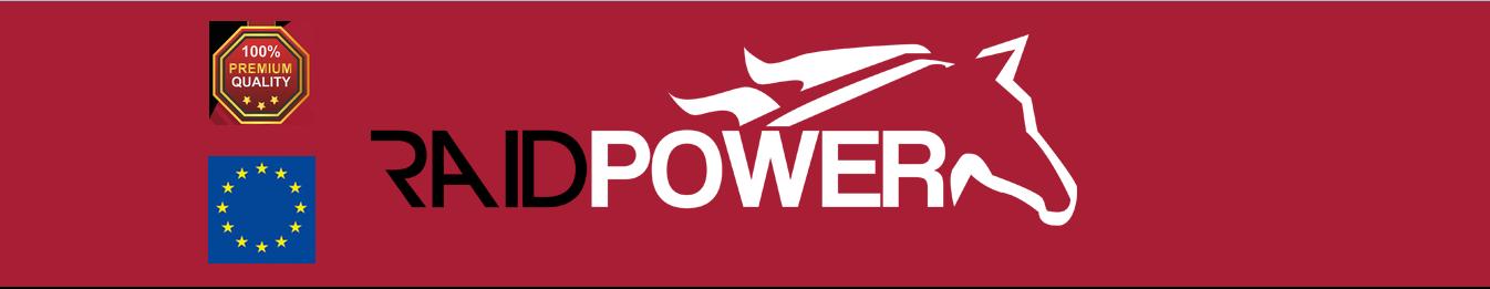 RAID POWER. NUTRICIÓN DEPORTIVA