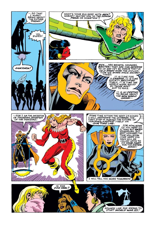 Captain America (1968) Issue #391 #324 - English 7