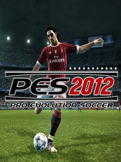 Jogos Futebol Para Celular Nokia 2690 PES 2012