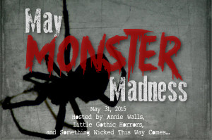 Monster May Madness