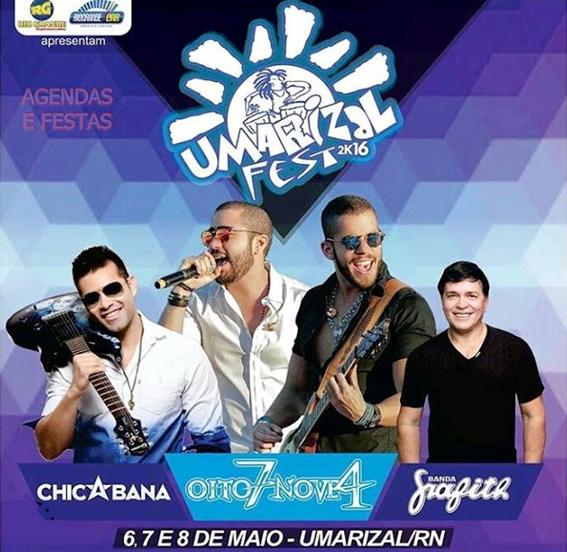 Umarizal Fest 2016