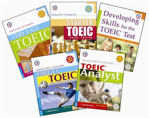 Download sách TOEIC