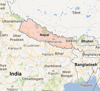 map_of_nepal_recent_natural_disasters