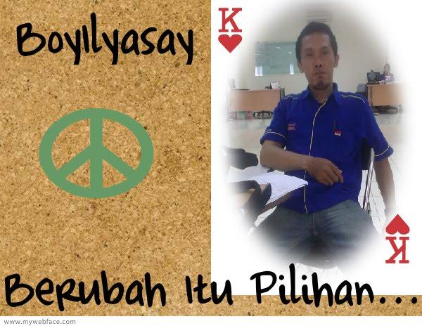BoyIlyasay
