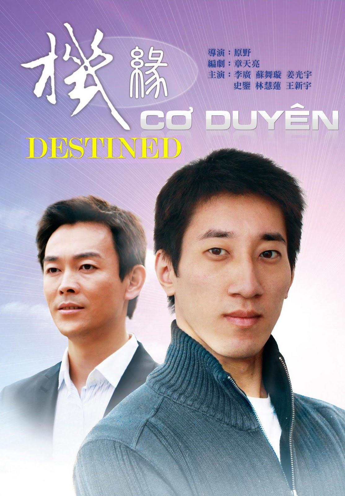 Cơ Duyên vietsub - Destined (Ji Yuan) vietsub