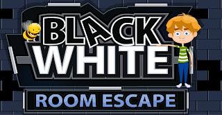 Black white room escape walkthrough putas y zorras for Small room escape 9 walkthrough