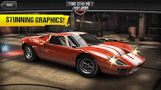 CSR Classics 1.10.0 Mod Apk (Unlimited Money)
