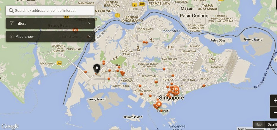 Singapore Discovery Centre Map,Map of Singapore Discovery Centre,Tourist Attractions in Singapore,Things to do in Singapore,Singapore Discovery Centre accommodation destinations attractions hotels map reviews photos pictures