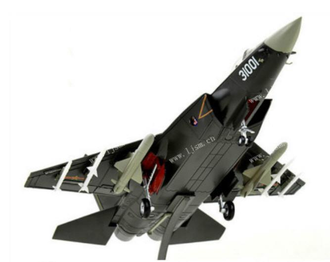 J 18 Fighter http://www.asian-defence.com/2013/03/j-31-may-become-chinas-next-generation.html