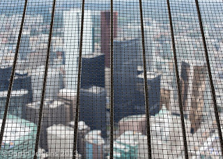 CN Tower Canada ©Darrin Jenkins 2013