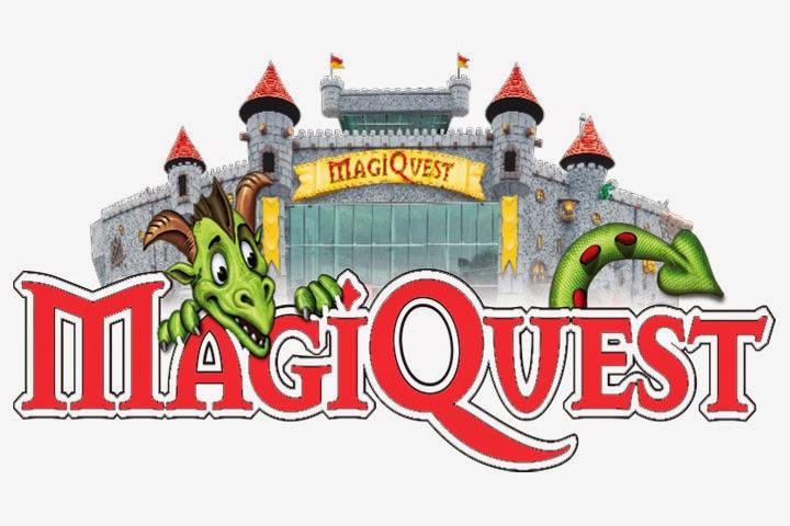 MagiQuest Adventures, Pigeon Forge, TN