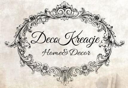 DecoKreacje Home&Decor - warsztaty, sklep, pracownia