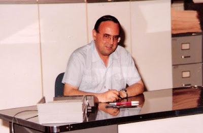 Lorenzo Ponce Sala