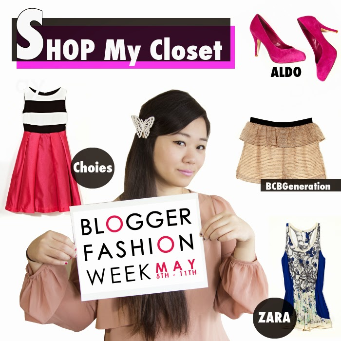 Shop-My-Closet, Blogger-Fashion-Week-Trend-Trunk