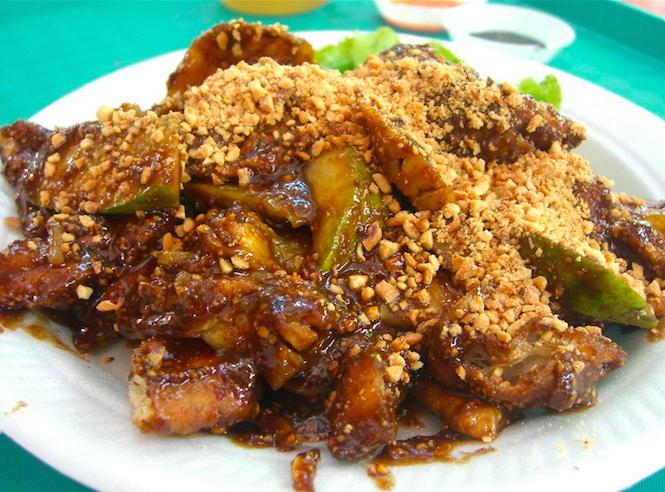 Rojak (Chinese)