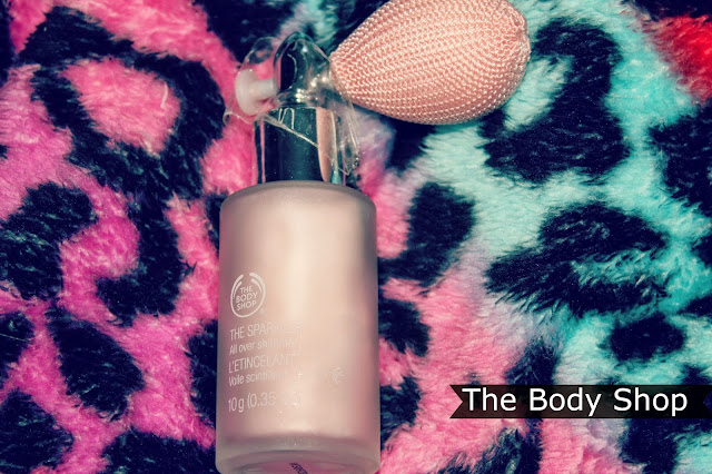 The Body Shop Sales Finds Blog