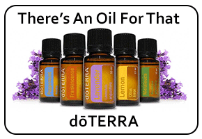 Puchase Essential Oils