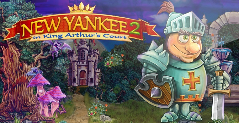 New Yankee in King Arthur's Court 2  free download