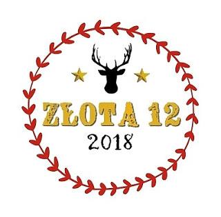 Złota odznaka 2018