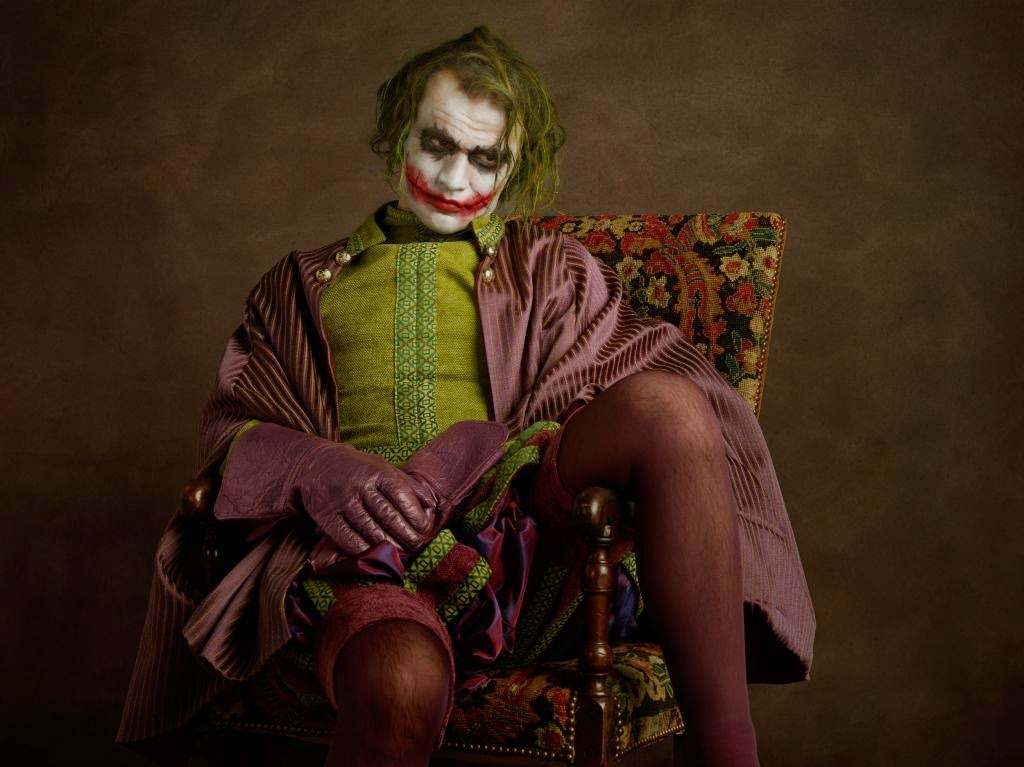 15-The-Joker-Sacha-Goldberger-Superheroes-in-the-1600s-www-designstack-co