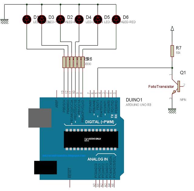 Arduino: Acionamento por controle Remoto