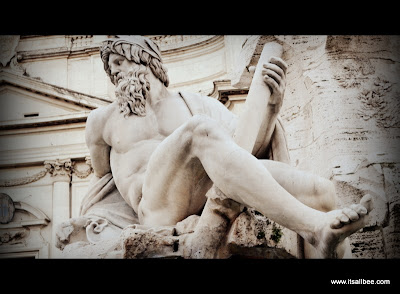 Roman Flow: The Fountains of Rome