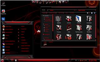 Themes Windows 7