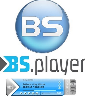 Download BSplayer 2.6.8.1077 Latets Version