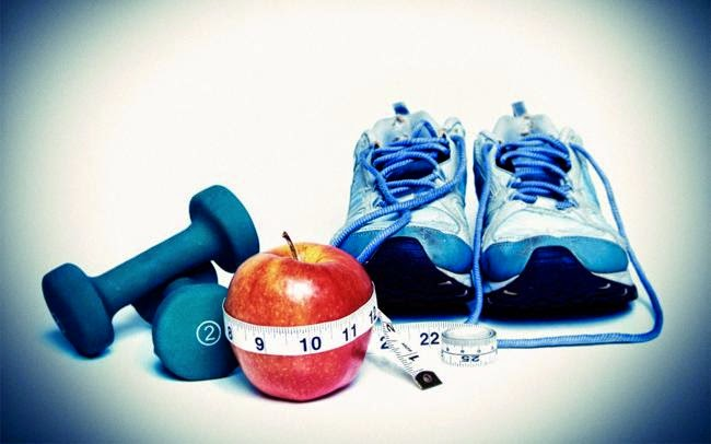 Tips diet fitness