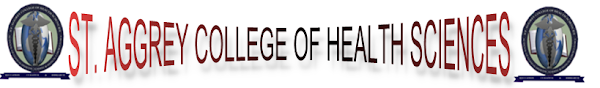 ST. AGGREY HEALTH COLLEGE - MBEYA