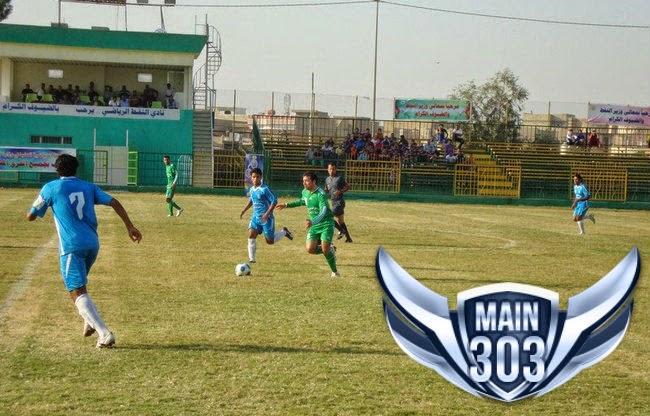 Prediksi Naft vs Naft Maysan 23 Juni 2014 Liga Irak