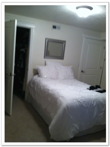 my suite bliss michelles bedroom make over