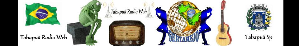 Tabapuã Rádio Web