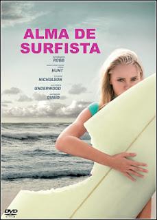 Alma de Surfista Dublado (2011)