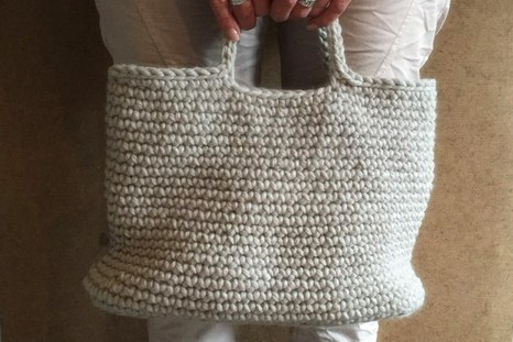 create your life !: ☆ CROCHET BAG ☆ HÄKEL TASCHE ☆