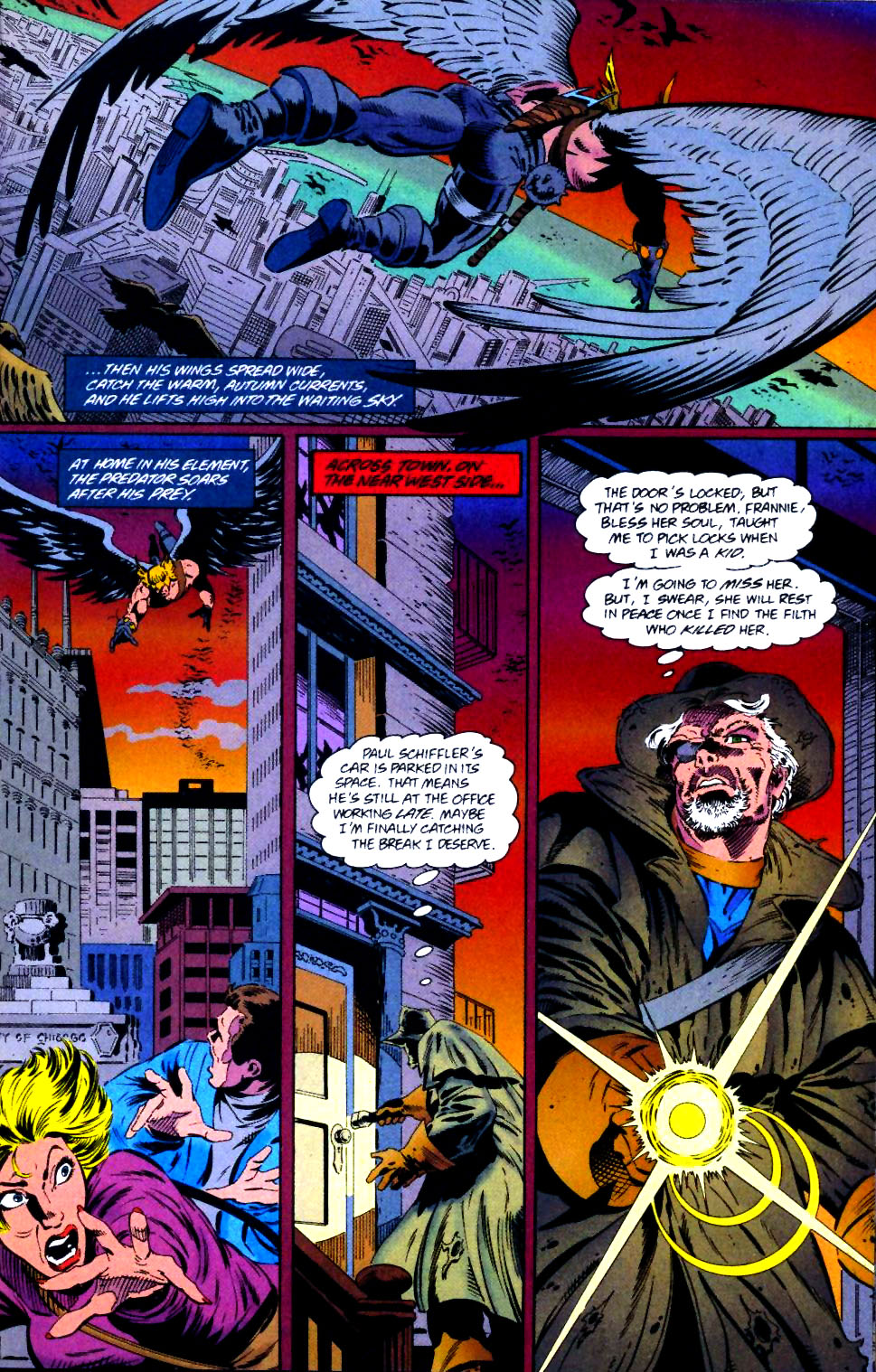 Deathstroke (1991) Issue #43 #48 - English 16