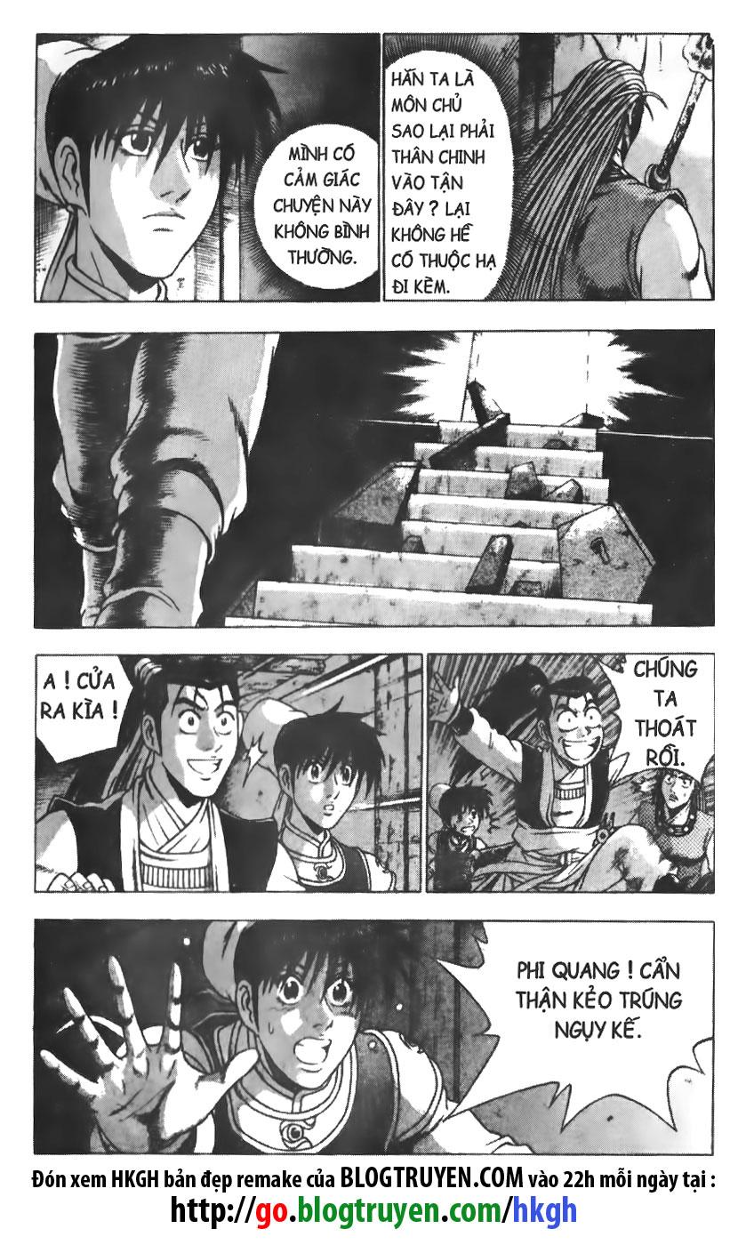 Hiệp Khách Giang Hồ chap 191 page 14 - IZTruyenTranh.com