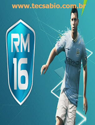 rm 16