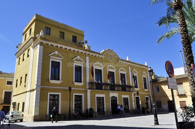 Ayuntamiento de Cieza