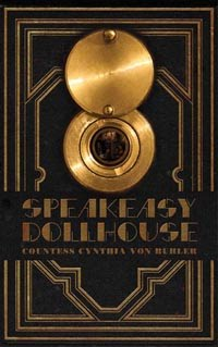 Enter the Speakeasy Dollhouse