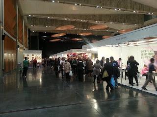 Generemos Comercio en la Feria de Artesania de Zaragoza