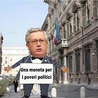 SANITÀ LA CASTA CI È COSTATA NEL 2010 10 MILIONI E 117MILA EURO