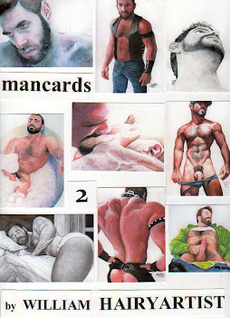 MANCARDS set 2