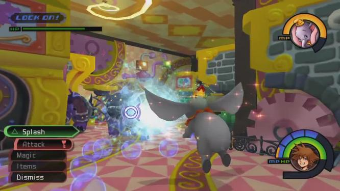 Kingdom Hearts HD 1.5 Remix Release Date