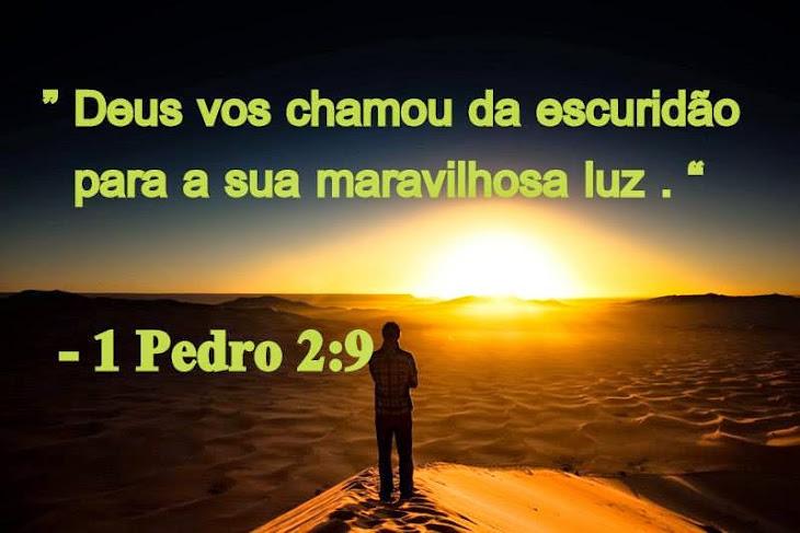 A BIBLIA É A PALAVRA DE DEUS!